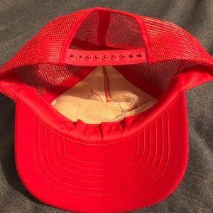 5dd00fabf Vintage Bill Elliot Hat